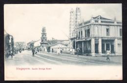 SP3-55 SINGAPORE SOUTH BRIGE ROAD - Singapore