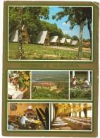 Slovakia, POZDRAV Z HLOHOVCA, 1980 Used Postcard [14248] - Slovakia