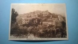Agrigento - Palazzo Del Governo E Panorama - Agrigento