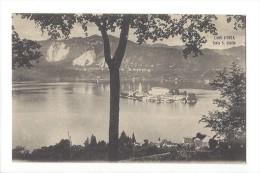10616 - Lago D'Orta Isola S. Giulio - Italie