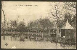 JARNAC CHAMPAGNE Rare L'Etang (CCCC) Chte Mme (17) - Altri Comuni