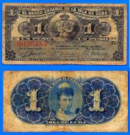 Cuba 1 Peso 1896 Reine Centavos Centavo Pesos Caraibe Caribe  Skrill Paypal Bitcoin OK
