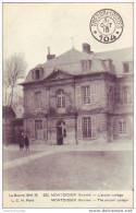 MONTDIDIER - 80 - L´ancien Collège - Montdidier