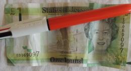 1 Pound Jersey Usagé - Jersey