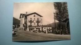 St. Christophe M.619 (Valle D'Aosta) Hotel Restaurant Casale - Italia