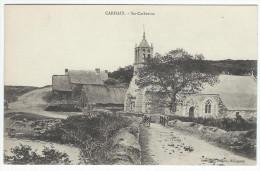 CARHAIX (29) - Ste-Catherine - Carhaix-Plouguer