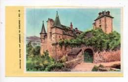 Image - Château De Combret Par Nauviale (Aveyron) - Otros