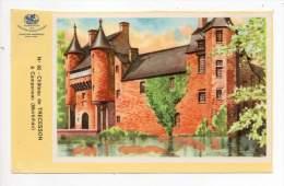 Image - Château De Trecesson à Campeneac (Morbihan) - Autres