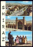 AK   IRAN   SHIRAZ - Iran