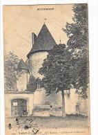 24068 Auvergne , Saint Sylvestre Près Randan, Chateau Poivriere, 773 Ed ?