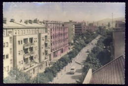 AK   KOSOVO    PRISTINA   PRIŠTINA  1965 - Kosovo