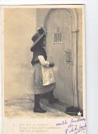 """24080 Serie Chanson """"il Etait Une Bergère""""-7 Ed Etoile CLayette Phoé-laitiere Fromage Chaton Lait Cure Enfant Patapon"""