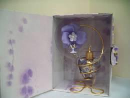 "LOLITA LEMPICKA ""LA FEE PAPILLON "" MAJUSCULE  ED.LIMITEE  LIRE ATTENTIVEMENT !!! - Miniaturen Damendüfte (mit Verpackung)"