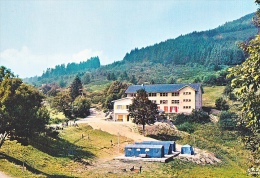 """24094 Centre De Vacances """"Les Genets D'Or"""" Le Bonhomme  -saint Antoine Colmar -iris La Cigogne 68.044.16 - France"""
