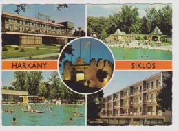 Harkany-siklos-used,perfe Ct Shape - Hungría