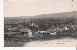 THUELLIN VUE GENERALE  1909 - Sonstige Gemeinden