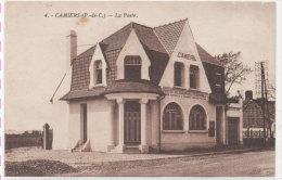 CAMIERS - La Poste    (73370) - Frankrijk