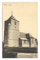 Carte Postale - RACOUR - L'Eglise - CPA   // - Lincent