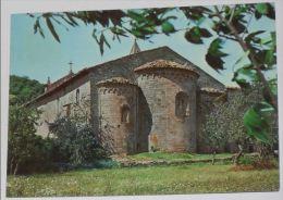 GROSSETO - Arcidosso - Frazione Montelaterone Sul Monte Amiata - Pieve De Làmula - L´ Abside - Grosseto
