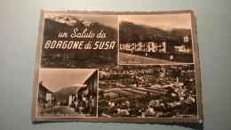 Un Saluto Da Borgone Di Susa - Italie