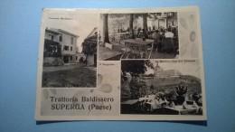 Trattoria Baldissero -Superga (Paese) - Hotels & Gaststätten