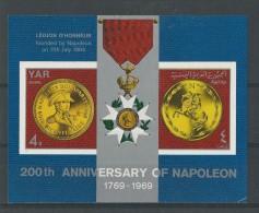 Y.A.R. : Michel BF 107 **   Napoléon - Napoleon