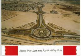 Asie - Barhein Bahrain - Hamad Town South Gate - Bahreïn