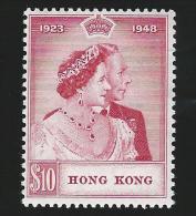 Hong  Kong   SG   172             **            MNH  /   postfris  /  postfrisch  /  neuf    **