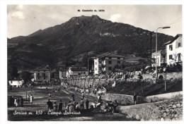 Serina (Bergamo) Campo Sportivo - Bergamo