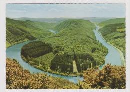 Cloef-Orscholz-Saarschleife-unused,perfect Shape - Allemagne