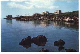 Alghero -  Baia Lazzaretto - Andere Steden