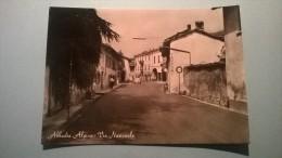 Abbadia Alpina - Via Nazionale - Italie