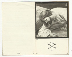 -* Mijnheer Hubertus Victor PEETERS ° LIESEL-GEEL 1/9/1881-/ + 11/1/1958 - Religione & Esoterismo
