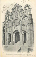 JuiAoû14 1142: Le Puy  -  Basilique Notre-Dame - Zonder Classificatie