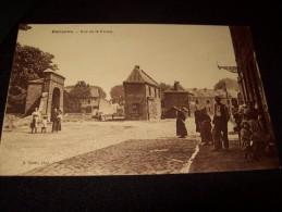 Douai Dorignies Rue De La Ferme - France