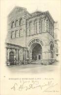 JuiAoû14 1152: Le Puy  -  Basilique Notre-Dame - Zonder Classificatie
