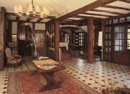 36 - CHATEAUROUX  -  Hôtel De France - Le Hall - Chateauroux