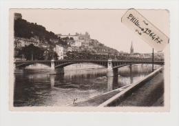 69 Lyon - Cpsm / Vue Sur La Saône. - Otros