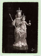 J65 LANMEUR NOTRE DAME DE KERNITRON - Christianisme