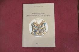 Conoscere Enna Attraverso La Storia De Quartieri Vicari Castrogiovanni Sicilia - Books