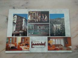 LAAX: Hotel Laaxerhof - GR Graubünden