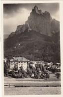 Dolomiti - Siusi Allo Scilliar - Trento