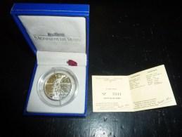 ALLEZ LA FRANCE 2002 - PIECE DE 1/4€ EN ARGENT + CERTIFICAT PIECE SOUS CAPSULE NUMEROTEE BU - SILVER COIN - France