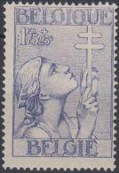 23417 Croix De Lorraine 382 Neuf ** Impeccable Valeur Clé - Belgien