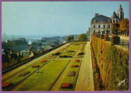 BLOIS - Terrasse De L'Ancien Evêché Hotel-de-Ville - Blois