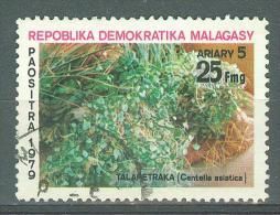 ��� MADAGASCAR - Y&T n�631 - 1979 ���