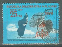 ��� MADAGASCAR - Y&T n�632 - 1979 ���