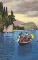 Italy Lago Di Como - Como
