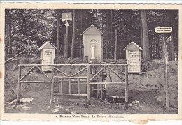 Banneux-Notre-Dame - La Source Miraculeuse - Sprimont