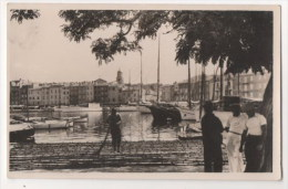 SAINT TROPEZ - Le Port - Saint-Tropez